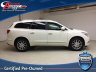2013 Buick Enclave Leather Group Raleigh