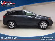 2013 Acura RDX Base Raleigh