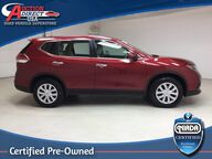 2015 Nissan Rogue S Raleigh