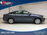 2009 Hyundai Sonata Limited Raleigh