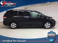 2014 Toyota Sienna LE Raleigh