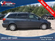 2007 Toyota Sienna LE Raleigh