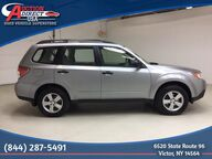 2011 Subaru Forester 2.5X Raleigh