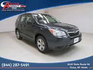2014 Subaru Forester 2.5i Raleigh