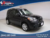 2013 Kia Soul Plus Raleigh
