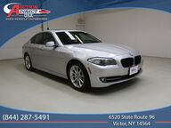 2011 BMW 5 Series 535i Raleigh