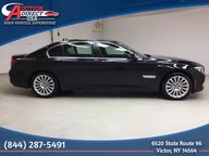 2012 BMW 7 Series 750Li xDrive Raleigh