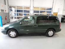 1999 Nissan Quest  Taylorsville IN