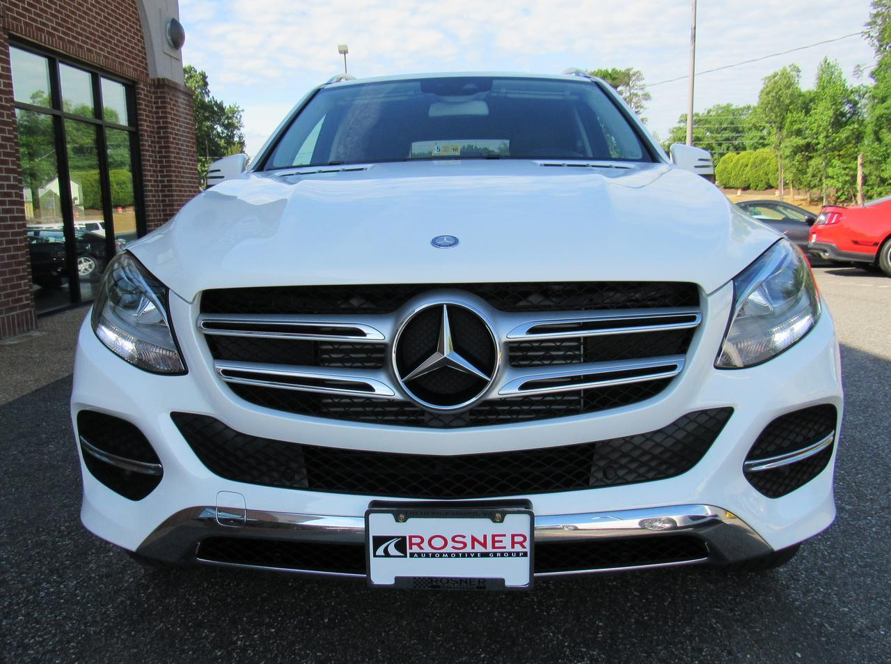 Mercedes 2016 gle 300d 2017 2018 best cars reviews for 2016 mercedes benz gle300d 4matic
