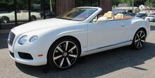 2013 BENTLEY Continental GTC LE MANS EDITION/Number 19/48 Fredericksburg VA