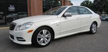 2012 Mercedes Benz E 350 Luxury BlueTEC Fredericksburg VA