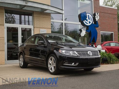 2013 Volkswagen CC 2.0T Sport Vernon CT