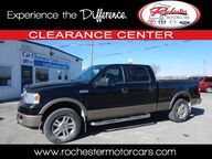 2006 Ford F-150 Lariat Rochester MN
