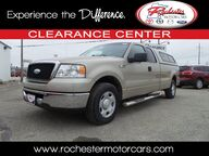 2008 Ford F-150 XLT Rochester MN