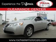 2005 Pontiac G6 Base Sunroof Rochester MN