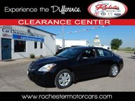 2010 Nissan Altima 2.5 SL CLEAN Leather Sunroof Rochester MN