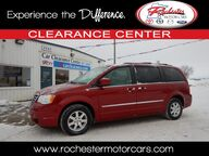 2009 Chrysler Town & Country Touring Rochester MN
