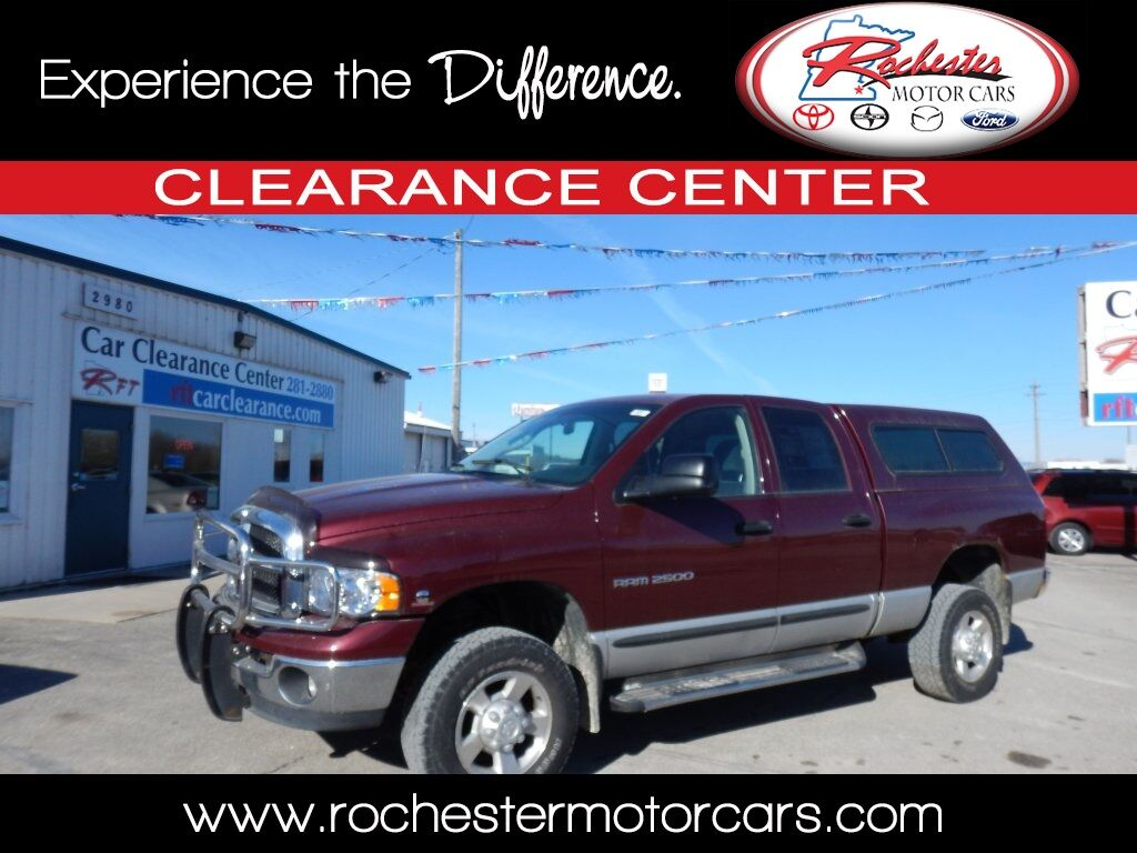 Rochester Mn Used Cars