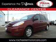 2008 Toyota Sienna LE Rochester MN