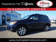 2007 Toyota RAV4 Limited w/ 4 New Tires Rochester MN