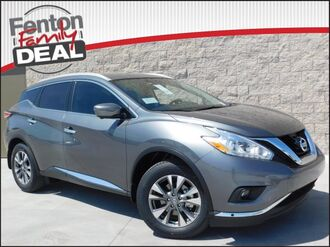 2017 Nissan Murano SL Lee's Summit MO