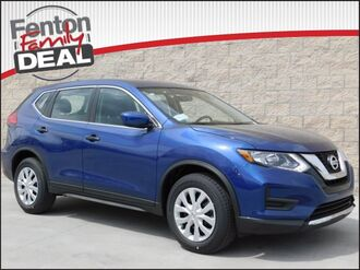 2017 Nissan Rogue S Lee's Summit MO