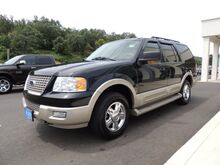 2006 Ford Expedition 4WD 4Dr 4-Speed Automatic with Overdrive Eddie Bauer Roseburg OR