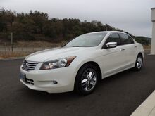 2008 Honda Accord FWD 4Dr 5-Speed Automatic with Overdrive EX-L Roseburg OR