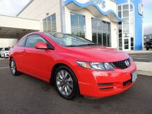 2009 Honda Civic FWD 2Dr Compact 5-Speed Automatic EX Navigation Roseburg OR