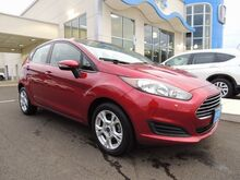 2014 Ford Fiesta FWD 4Dr 6-Speed Automatic SE Roseburg OR