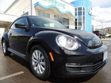 2013 Volkswagen Beetle FWD 2Dr 6-Speed Automatic 2.5L Roseburg OR