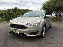 2015 Ford Focus SE Everett WA