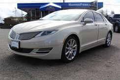 2014 Lincoln MKZ Base Everett WA