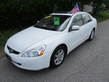 2004 Honda Accord EX-L Norfolk VA