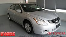 2012 Nissan Altima 2.5 S Fort Wayne IN