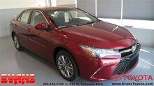 2017 Toyota Camry SE Fort Wayne IN