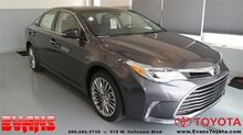 2016 Toyota Avalon Limited Fort Wayne IN