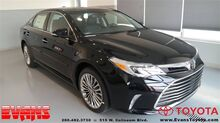 2017 Toyota Avalon Limited Fort Wayne IN