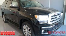 2016 Toyota Sequoia Limited Fort Wayne IN