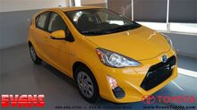 2016 Toyota Prius c Two Fort Wayne IN