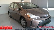 2017 Toyota Prius v Two Fort Wayne IN