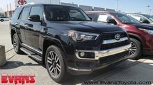 2017 Toyota 4Runner Limited Fort Wayne IN