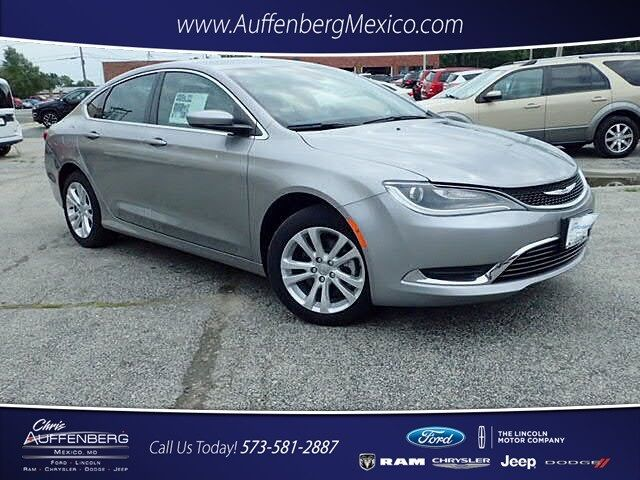 2016 Chrysler 200 Limited Cape Girardeau