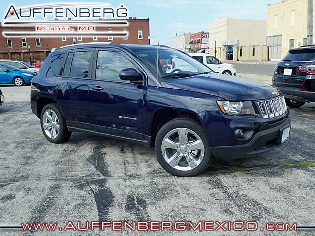 2016 Jeep Compass Latitude Cape Girardeau