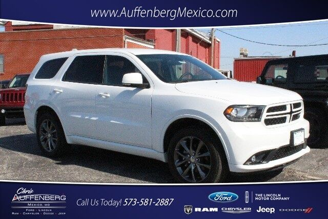 2016 Dodge Durango Limited Cape Girardeau
