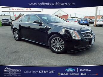 2011 Cadillac CTS Luxury Cape Girardeau