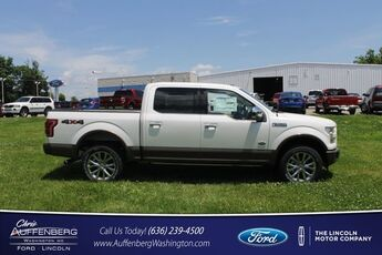 2017 Ford F-150 King Ranch Cape Girardeau