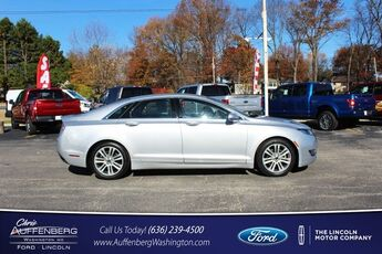 2014 Lincoln MKZ Base Cape Girardeau
