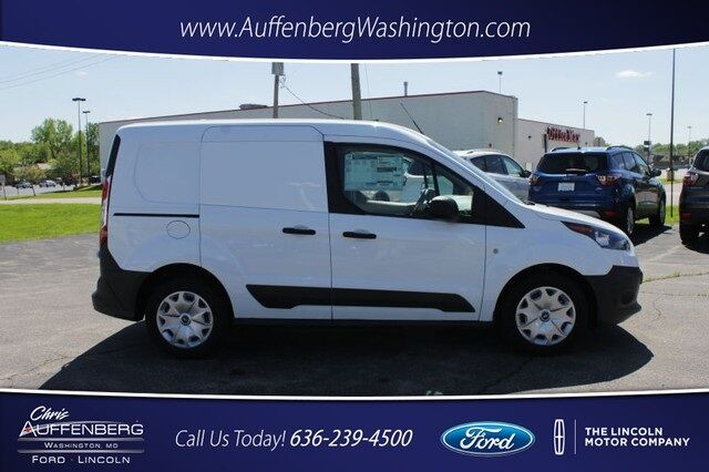 2017 Ford Transit Connect XL Cape Girardeau