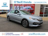 2017 Honda Accord EX Overland Park KS